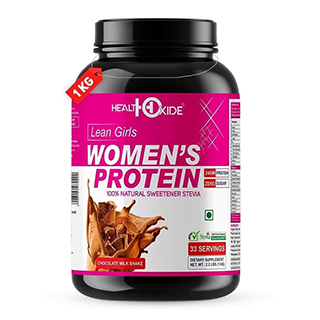 Womens Protein